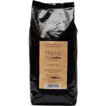 COOLCoffee Trend szemes kávé (1kg)
