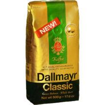 Dallmayr Classic szemes kávé (0,5kg)