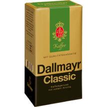 Dallmayr Classic őrölt kávé (0,5kg)