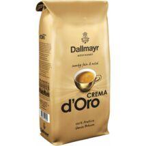Dallmayr Crema d'Oro szemes kávé (1kg)