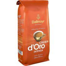 Dallmayr Crema d'Oro Intensa szemes kávé (1kg)