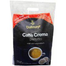 Dallmayr Caffé Crema Perfetto senseo kávépárna (100 db)