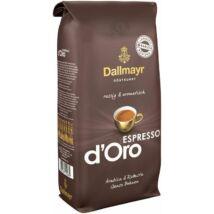 Dallmayr Espresso d'Oro szemes kávé (1kg)
