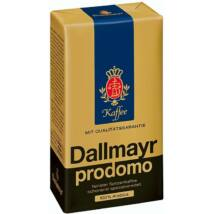 Dallmayr Prodomo őrölt kávé (250g)
