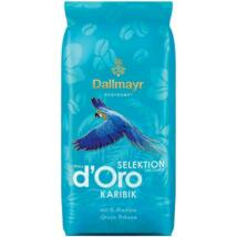 Dallmayr Crema d'Oro Selection des Jahres Karibik - COOLCoffee.hu
