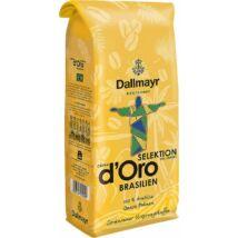Dallmayr Crema d'Oro Selektion des Jahres Brasilien szemes kávé (1kg)