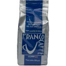 Franco Caffe 100% ARABICA őrölt kávé (0,25kg)