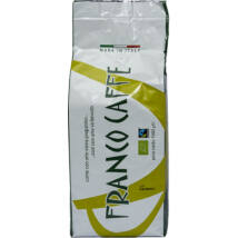 Franco Caffe Aroma Naturale BIO FAIRTRADE szemes kávé (1kg)