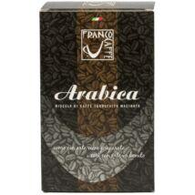 Franco Caffe SUPER BAR őrölt kávé (0,25kg)
