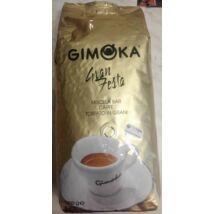 Gimoka Gran Festa szemes kávé (1kg)