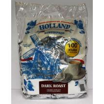 Holland DARK kávépárna - Senseo kompatibilis (100db)