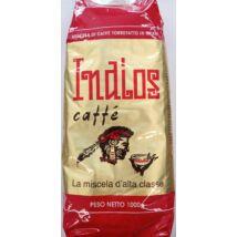 Indios Caffé Rossa szemes kávé (1kg)
