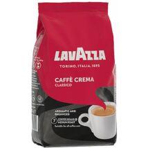 Lavazza Caffé Crema Classico szemes kávé (1kg)