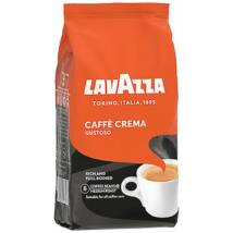 Lavazza Caffé Crema Gustoso szemes kávé (1kg)