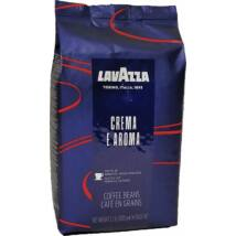 Lavazza Crema e Aroma Espresso szemes kávé (1kg)