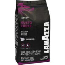 Lavazza Gusto Forte szemes kávé (1kg)