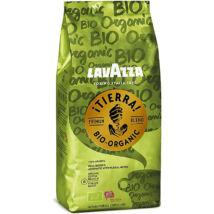 Lavazza Tierra BIO-Organic szemes kávé (1kg)
