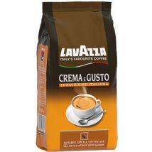 Lavazza Crema e Gusto szemes kávé (1kg)