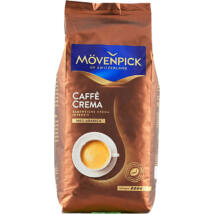 Mövenpick Caffé Crema szemes kávé (1kg)