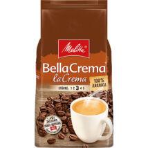 Melitta BellaCrema la Crema szemes kávé (1kg)