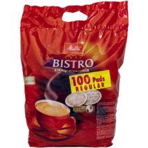 Melitta Bistro REGULAR senseo kávépárna (100 db)