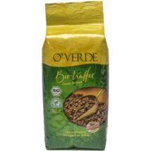 RÖSTfein O'VERDE BIO szemes kávé (0,5kg)