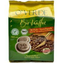 RÖSTfein O'VERDE BIO Senseo kávépárna (36db)
