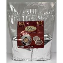 Rico DARK kávépárna - Senseo kompatibilis (102db)