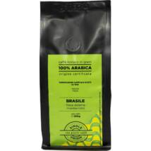 COOLCoffee Single Origin BRASILE szemes kávé (0,25kg)