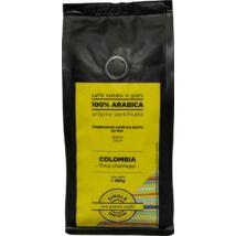 COOLCoffee Single Origin COLOMBIA szemes kávé (0,25kg)