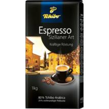 Tchibo Espresso Sicilia - COOLCoffee.hu