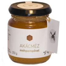 Akácméz méhpempővel (0,25kg)