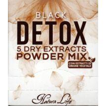 Natura Life Detox Black Tea