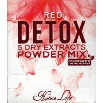 Natura Life Detox Red Tea