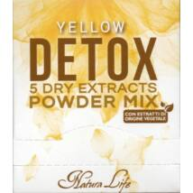 Natura Life Detox Yellow Tea
