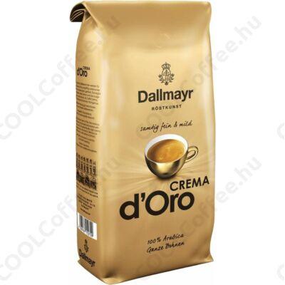 Dallmayr Crema d'Oro - COOLCoffee.hu