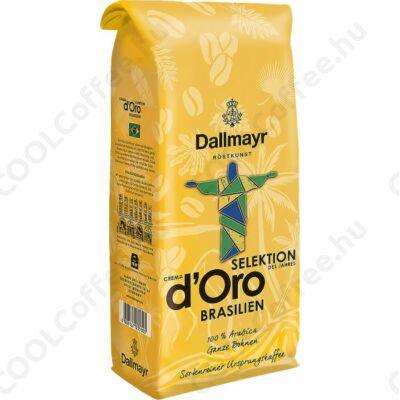 Dallmayr Crema d'Oro Selection des Jahres - COOLCoffee.hu