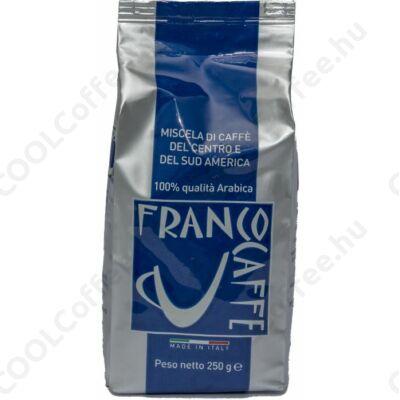 Franco Caffe 100% ARABICA - COOLCoffee.hu
