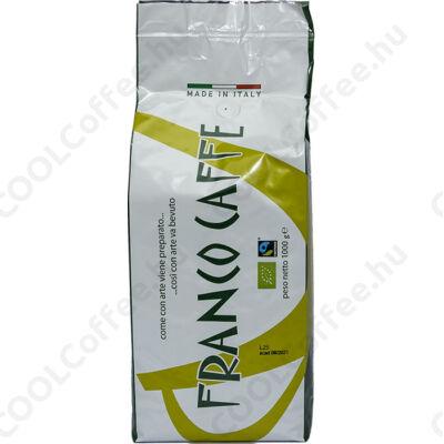 Franco Caffe Aroma Naturale BIO FAIRTRADE - COOLCoffee.hu