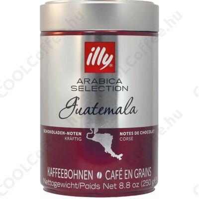 Illy Guatemala - COOLCoffee.hu