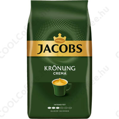 Jacobs Krönung Crema - COOLCoffee.hu