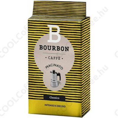 Lavazza Bourbon Caffé Macinato Classico kávéőrlemény - COOLCoffee.hu