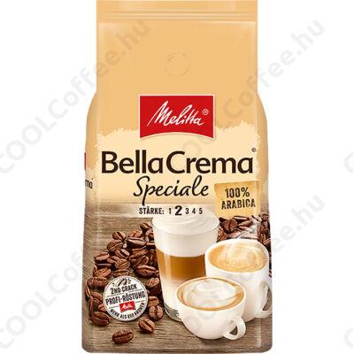 Melitta BellaCrema Speciale - COOLCoffe.hu