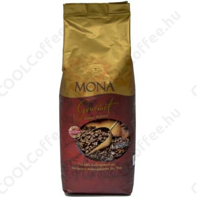 RÖSTfein MONA Gourmet - COOLCoffee.hu