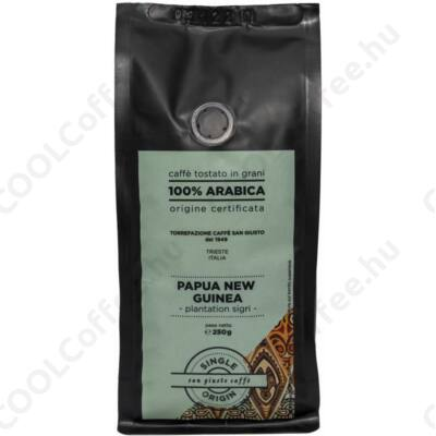 COOLCoffee Single Origin PAPUA NEW GUINEA - COOLCoffee.hu