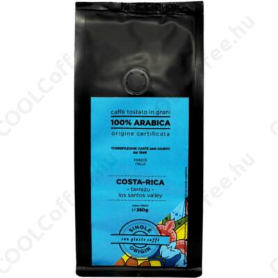 COOLCoffee Single Origin COSTA-RICA