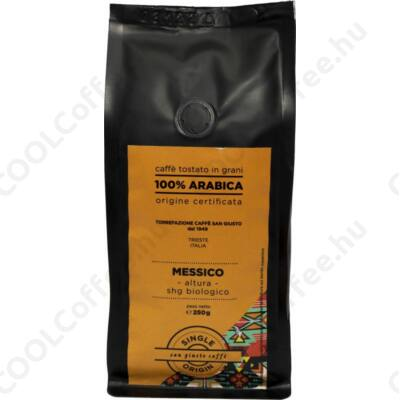 COOLCoffee Single Origin MESSICO - COOLCoffee.hu