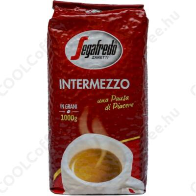 Segafredo Intermezzo - COOLCoffee.hu