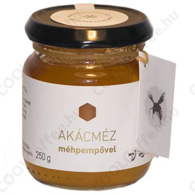 Akácméz méhpempővel - COOLCoffe.hu