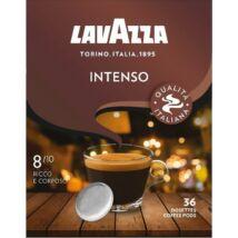 Lavazza Intenso Senseo kávépárna (36db) - COOLCoffee.hu